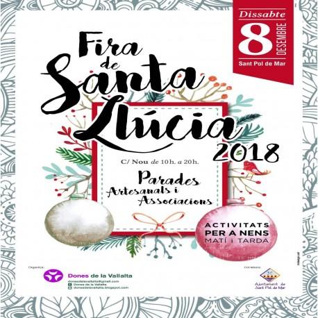 Fira de Santa Llucía 2018