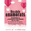 Feria de Artesanía San Valentín en Tarragona
