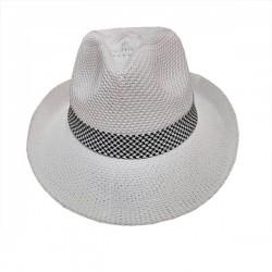Sombrero White Summer
