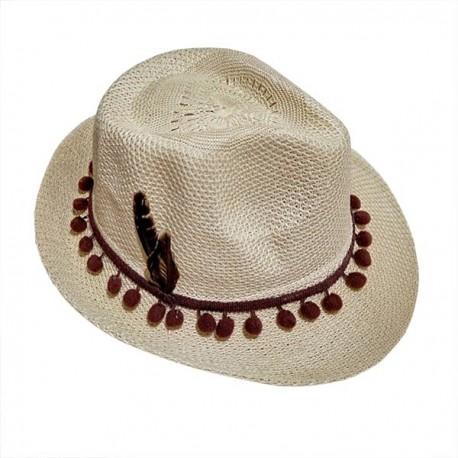 Sombrero Kenia