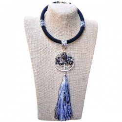 Collar Blue Dream