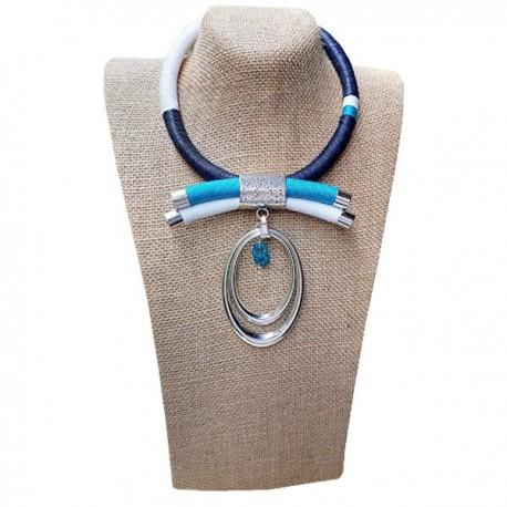 Collar Mactzil