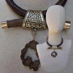 Collar Timanfaya