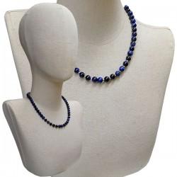 Collar de Azul